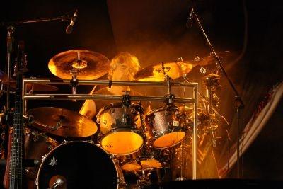 Daniele Campani- batteria