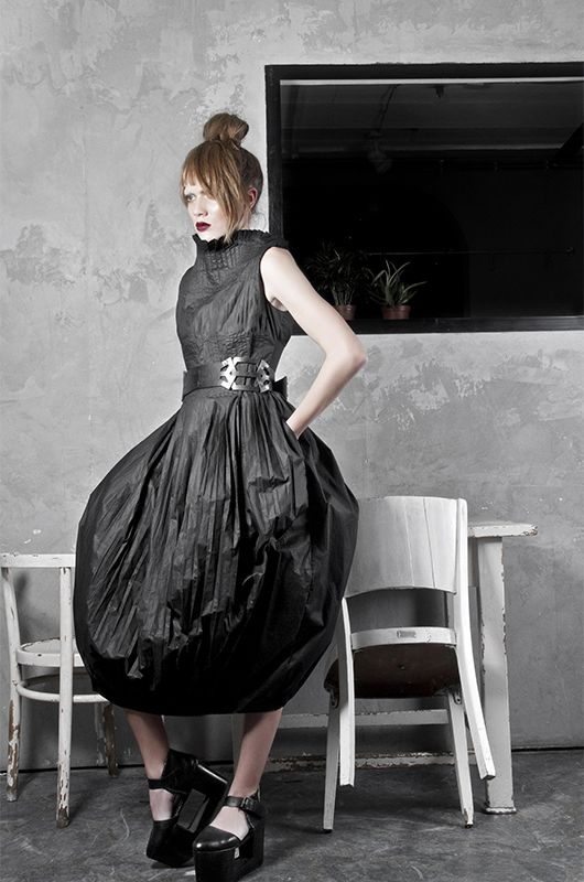 Vesna Kracanovic | Designer I <3 her fashion!