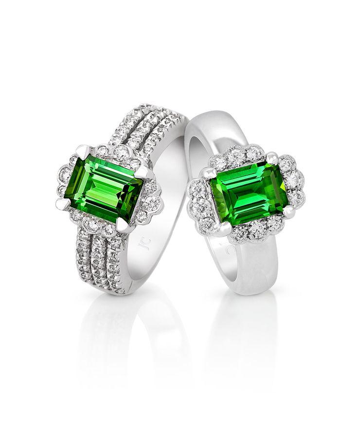 Jenna Clifford Designs | Fine Jewellery › Rings