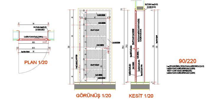 Dwg Adı : Laminat kapı detayı  İndirme Linki : http://www.dwgindir.com/puanli/puanli-2-boyutlu-dwgler/puanli-detaylar/laminat-kapi-detayi.html