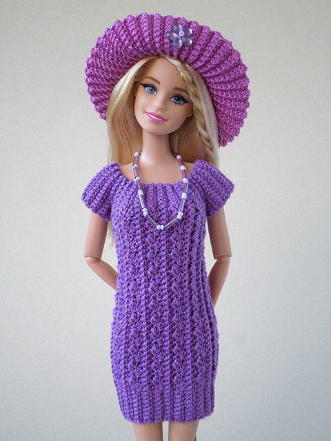 PlayDolls.ru - Играем в куклы: Апельсиновая кошечка: Одежда для кукол. (26/41)