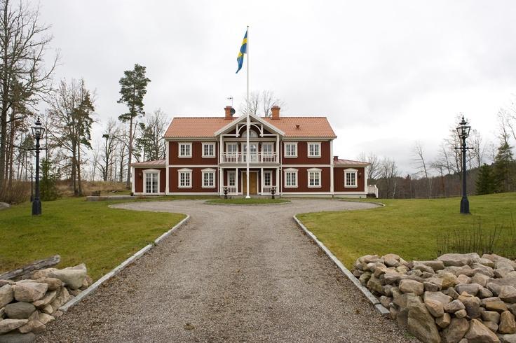 Stora Roten, Sweden