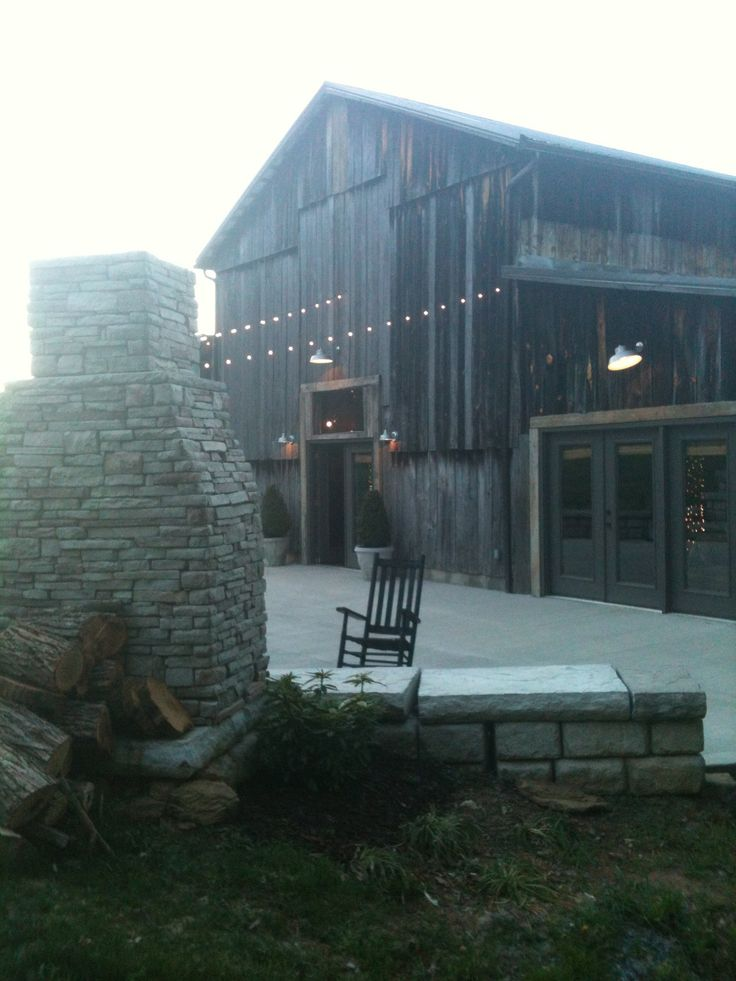 The Barn At Chestnut Springs Tennessee Wedding Venue Weddings Chestnutsprings
