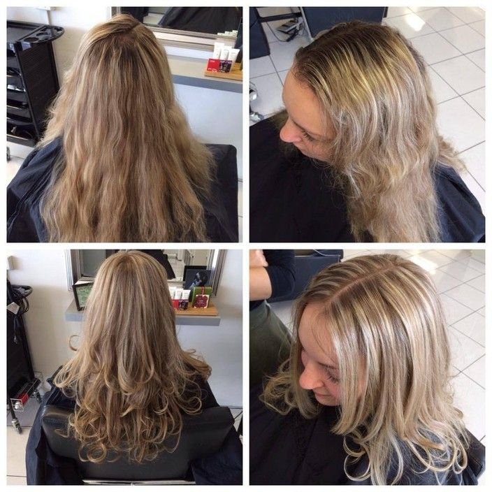 Foils, cut & blow wave! - Hairstyle FX, Hairdressers, Beaconsfield, VIC, 3807 - TrueLocal