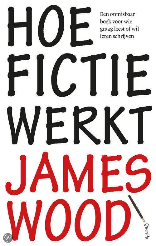 Ebook bij de bib: Hoe fictie werkt - James Wood Hoe fictie werkt is een fonkelend en scherp boek over hoe romans en verhalen in elkaar zitten. Het gaat in op vertelperspectief, het juiste gebruik van details, hoe een personage wordt opgebouwd, dialogen, realisme en stijl. https://www.bibliotheek.nl/catalogus/ebook/381072630.html