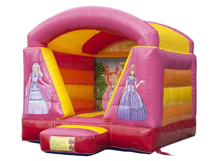 Find Bouncy Castle Mini Princess With Roof? Yes, Get What You Want From Here, Higher quality, Lower price, Fast delivery, Safe Transactions, All kinds of inflatable products for sale - East Inflatables UK