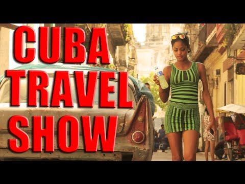 CUBA 2016 An American Travels To Cuba PART 2 DOCUMENTARY - YouTube