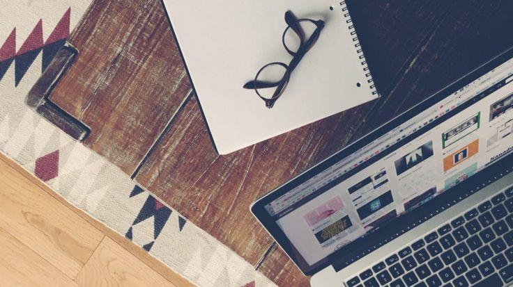 Blogunuzun Çok Seveceği 6 WordPress Blog Teması - Roof Dijital Pazarlama Ajansı
