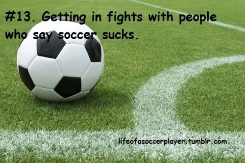 Soccer girl problems!! Also COUNTING UP YOUR INJURIES PEOPLE ARE LIKE OMG I'm like yeahhh I play soccer
