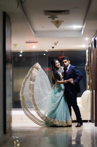 "The velvet box ""Velvetbox weddings album"" Love Story Shot - Bride and Groom in a Nice Outfits. Best Locations WeddingNet #weddingnet #indianwedding #lovestory #photoshoot #inspiration #couple #love #destination #location #lovely #places"