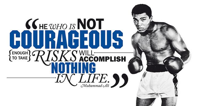 17 Best Images About Muhammad Ali On Pinterest Night Artworks And Boxing Quotes