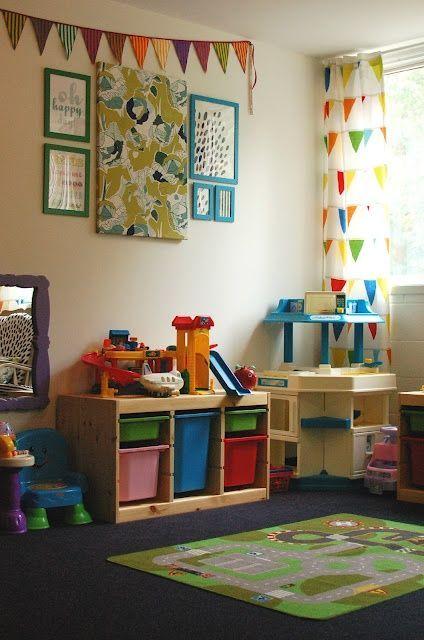 church nursery ideas decor | church nursery after a makeover - some cute decor ... | School ideas