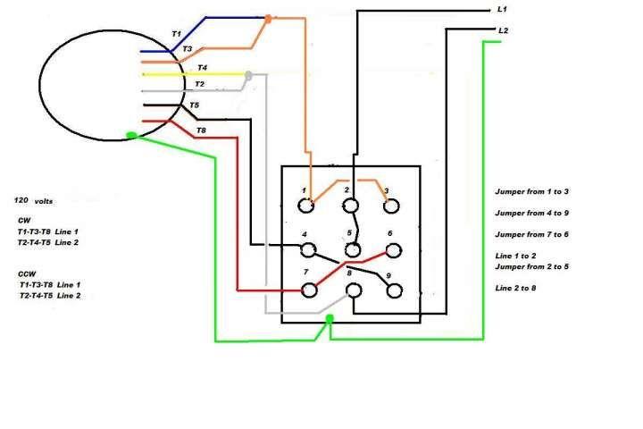 [DIAGRAM_38DE]  17+ Electric Motor Wiring Diagram Single Phase - -  #10hpelectricmotorsinglephasewiringdiagram #5hpelectric… | Circuit diagram,  Electrical circuit diagram, Diagram | T5 4 Block Diagram |  | Pinterest