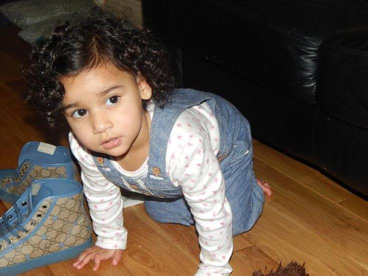 Toddler Hairstyles Boy Black: Best 25+ Toddler Curly Hair Ideas On Pinterest