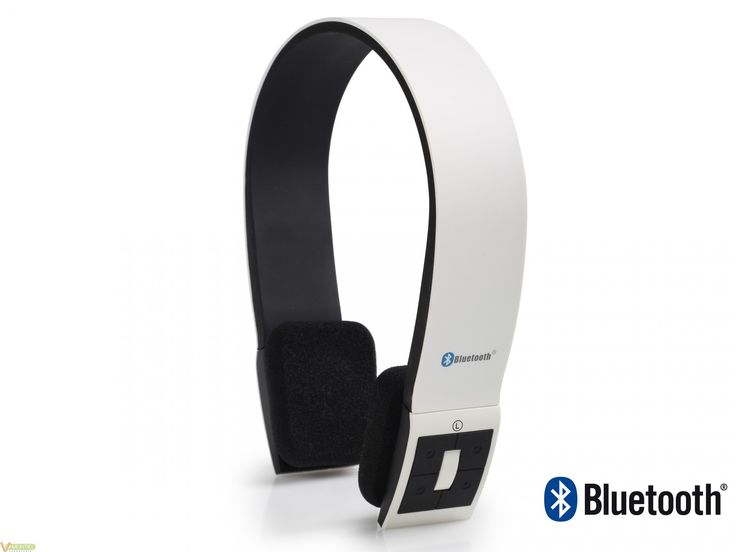 Auricular multimedia bluetooth Audiosonic bl hp-1640 #altavoces