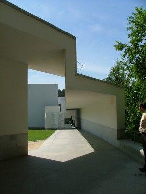 Serralves Museum, Alvaro Siza Vieira | Porto | Portugal