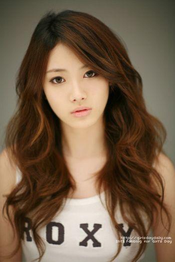 Girl's Day new member Kim Ah Young (Yoora)
