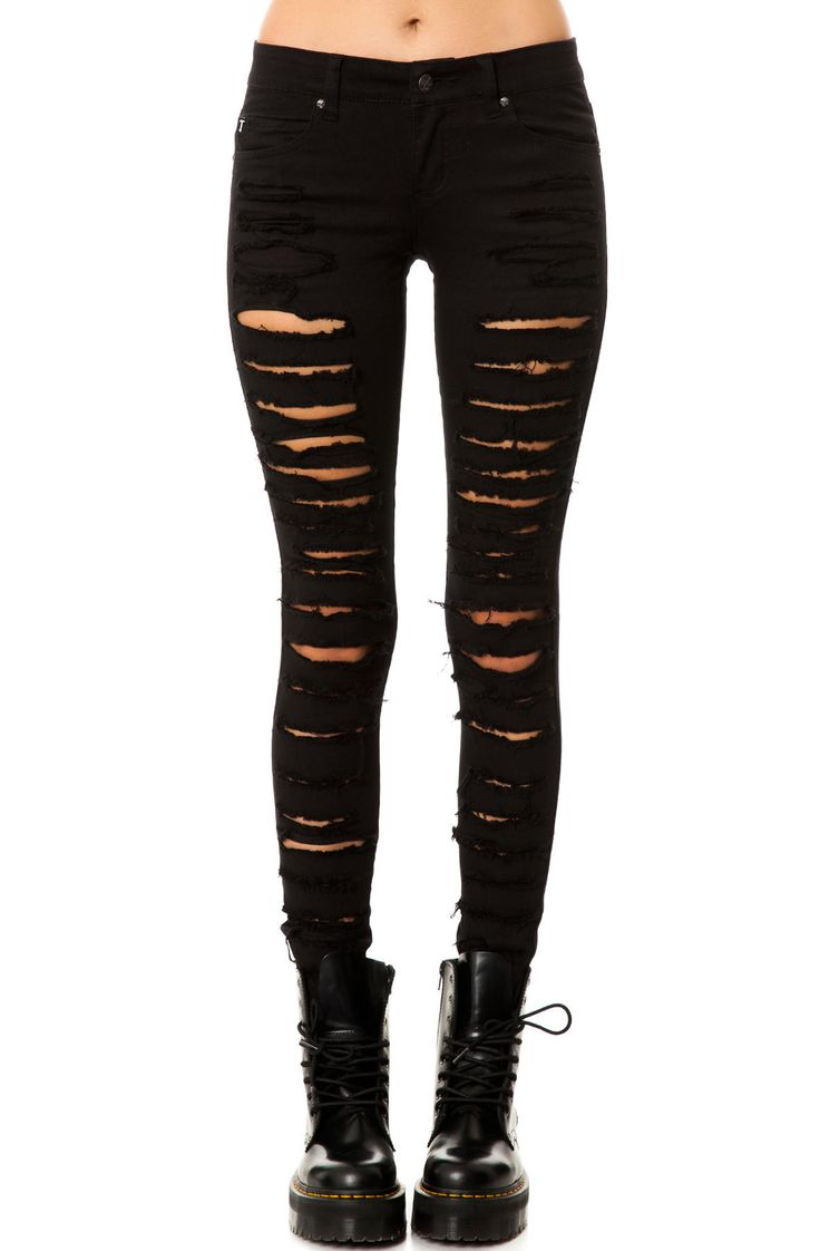 1000  images about nice jeans on Pinterest | For women Ripped
