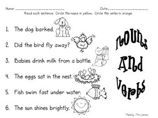 Identifying Nouns in Sentences   Worksheet Liry   MAFIADOC in addition Noun   Wikipedia in addition  further  furthermore  as well Englishlinx     Nouns Worksheets likewise Nouns Verbs Adjectives Worksheets Grade And Nouns Verbs Adjectives in addition Noun Pronoun Agreement Worksheet High Practice Antecedent together with Adjectives Worksheets For Grade 4 Pretty Best Images About Grammar in addition  also identifying nouns and verbs   Faves   Rdg LA Writing   Nouns furthermore  besides  also  besides Worksheet on adjectives and verbs additionally Adjective Worksheets for Elementary   Printable   Free   K5. on identify nouns in sentences worksheet