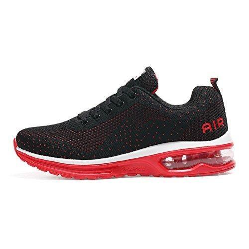 Oferta: 26.99€. Comprar Ofertas de Zapatillas de deporte Zapatos deportivos de los planos atléticas ocasionales de la malla respirable del Primavera/verano de l barato. ¡Mira las ofertas!
