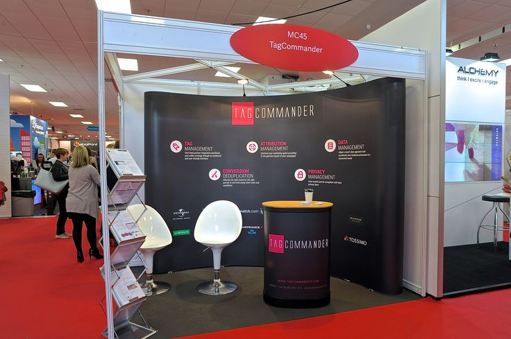 Marketing Exhibition Stand Out : Best stand out at trade shows images on pinterest