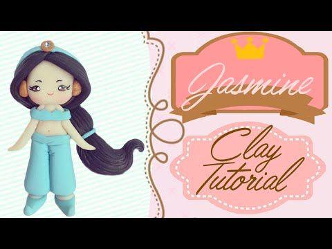 ♥Princess Jasmine♥ (DISNEY PRINCESSES SERIES), by PinkSugarCotton