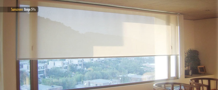 Demhill Cortinas Roller Lince, Lima, Perú www.demhill.com.pe