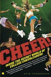 Things you should consider when looking for a cheerleading scholarship