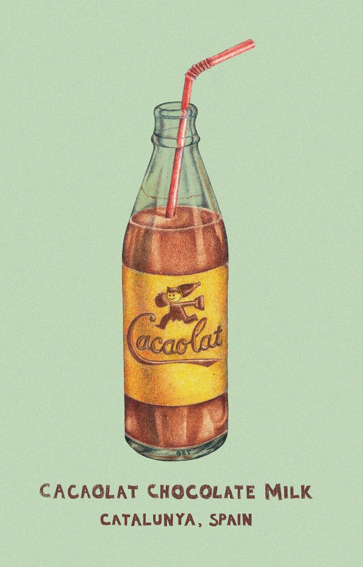 """El batido Cacaolat fue creado por Joan Viader Roger, hijo de Marc Viader Bas, un industrial catalán que había fundado en 1925 la sociedad anónima Letona. La idea del batido con leche surgió a partir de una bebida artesanal que Joan y su padre vieron hacer en Hungría. Joan Viader solicitó la patente del producto el 4 de diciembre de 1931 como """"bebida nutritiva refrescante"""", siendo el primero elaborado de forma industrial en el mundo."""