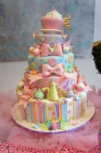 cakes amazing cakes crazy cakes fancy cakes baby birthday birthday ...