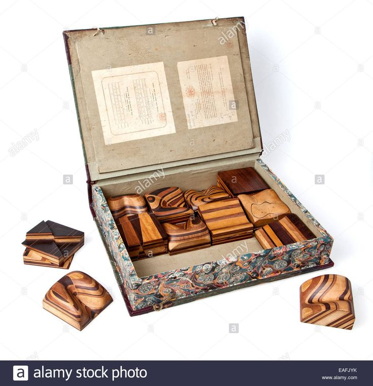 Download this stock image: Thomas Sopwith's Geological Model Set with letter to William Buckland - EAFJYK from Alamy's library of millions of high resolution stock photos, illustrations and vectors.