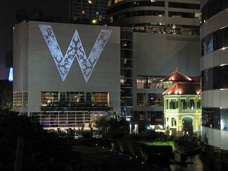 W Hotels opens its first hotel in Bangkok