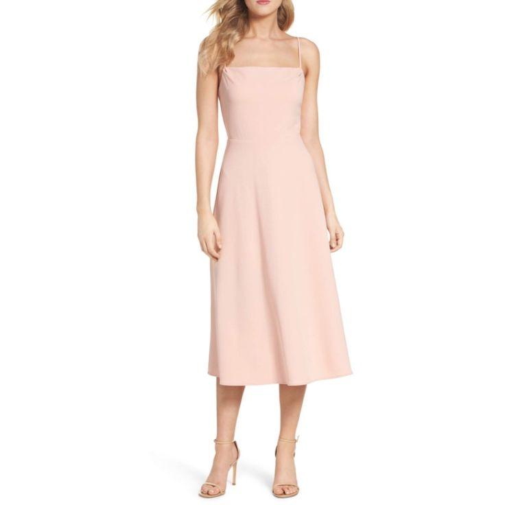 Women's dress ESSAYE