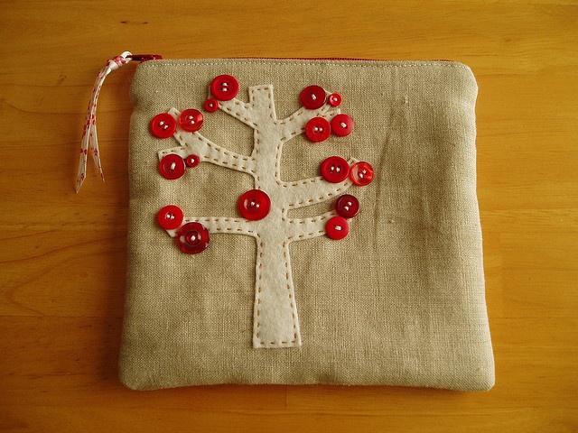 Cute pouch :)