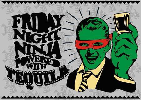 Friday Night Ninja