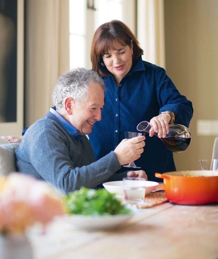 Best Barefoot Contessa Ina Garten Images On Pinterest