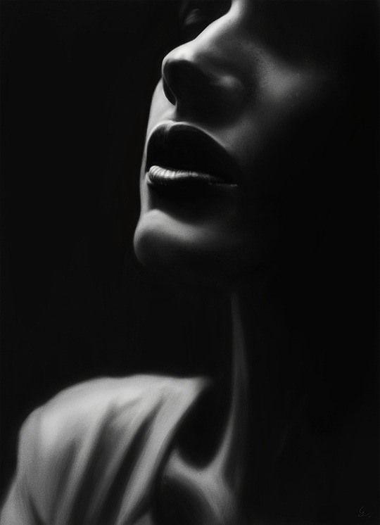 Realistic Portraits by GerardoJustel                                                                                                                                                                                 More