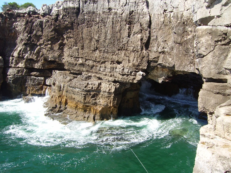 Boca de Inferno - Sao Tome and Principe