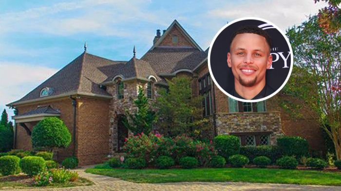 """Professional basketball player Stephen """"Steph"""" Curry signed a five-year supermax contract extension with the Golden State Warriors last summer worth a staggering $201 million and thus, having settl…"""