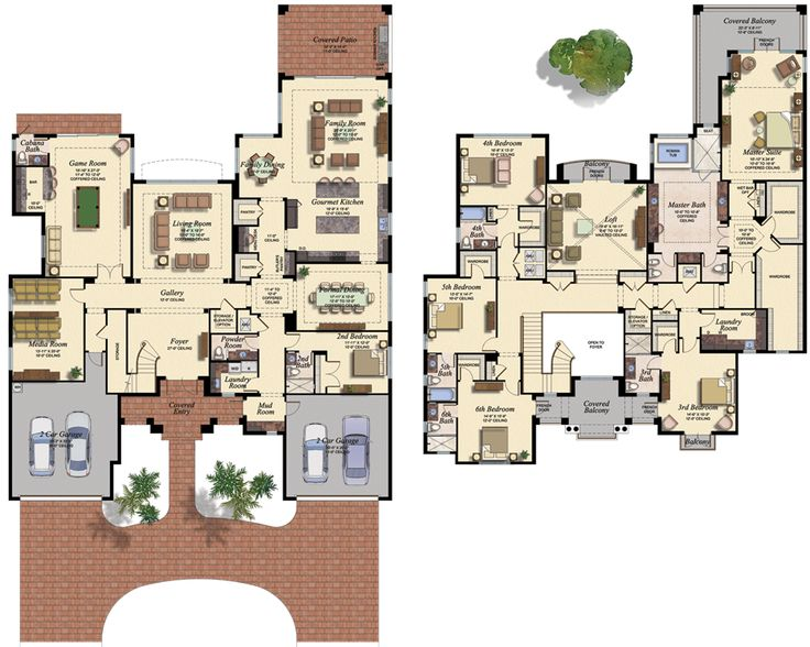 Palazzo 904 floor plan home ideas pinterest palazzo for Design my floor plan