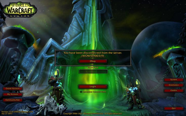 Is anyone else greeted with this nearly every login attempt? #worldofwarcraft #blizzard #Hearthstone #wow #Warcraft #BlizzardCS #gaming
