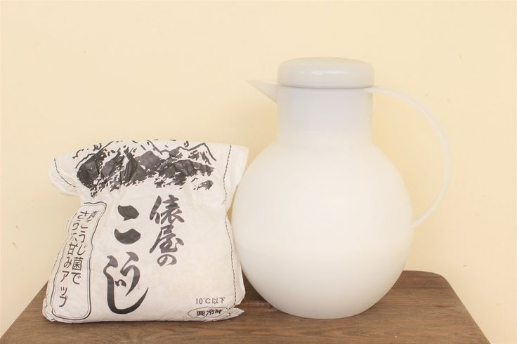 やさしい甘さで料理にも使える!甘酒・甘麹の作り方と活用レシピ♪ | キナリノ