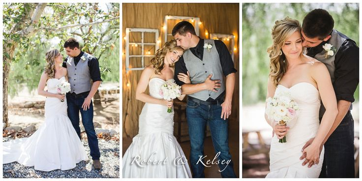 """Country weddings, oh how I love you! The red barn, the cowboy boots, the line dancing are all ingredients to what makes my heart happy. When I arrived to Kelsey's hotel room, she was blasting my favorite worship song, """"Oceans"""" by Hillsong. I knew it would be a great day. She was calm, full of…"""