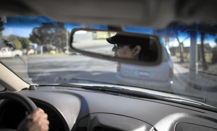 Department of Motor Vehicles allows driver license for people in the country illegally.