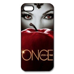 Amazon.com: Best Phone Case Once Upon A Time Custom Case Plastic Hard Case Protective For Iphone 5 Ip5-AX50534: Cell Phones & Accessories