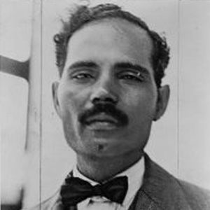 Pedro Albizu Campos, JD (1891-1965)  One of Puerto Rico's most celebrated leaders for independence, he was the first Boricua to attend Harvard University. He also led the Nationalist Party and struggled for his homeland's sovereignty all of his life. He died after suffering years of radiation experiments in U.S. prisons. Read more about Albizu Campos,