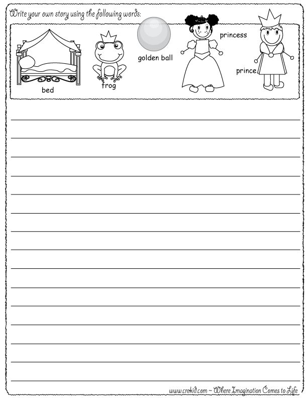 Story Starters Anchor Chart Printable rd Grade Thoughts Third Grade Reading Writing  Worksheets Summer Writing Prompt