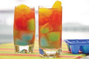 KOOL-AID Rainbow Drink