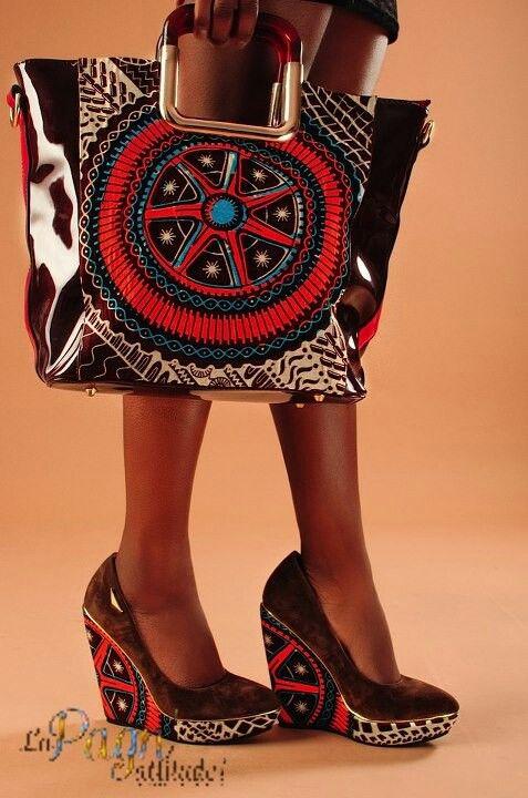 Amazing fashion: