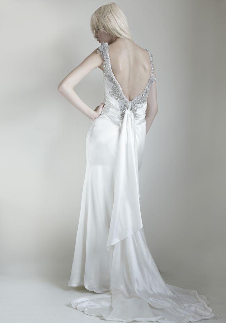 Mariana Hardwick - Precious Curiosities 2012 Enchantress Gown